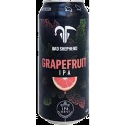 Photo of Bad Shepherd Grapefruit 500ml