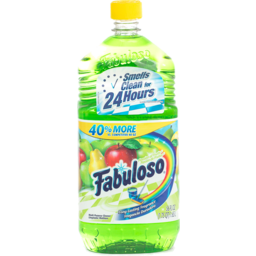 Photo of Fabuloso Passion Of Fruits Multi-Purpose Cleaner