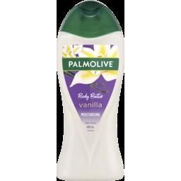 Photo of Palmolive Body Butter Body Wash Heavenly Vanilla 400ml
