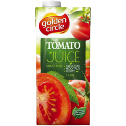 Photo of Golden Circle Tomato Juice 1