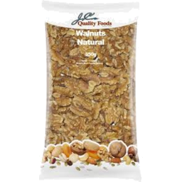 Photo of JC's Walnuts Natural 350gm