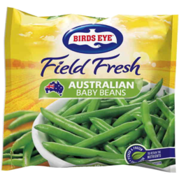 Photo of Birds Eye Baby Beans 500g