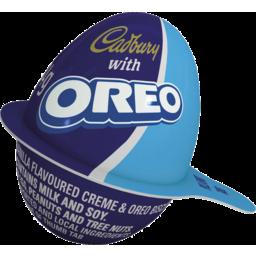 Photo of Cadbury Chocolate Oreo Egg 34gm