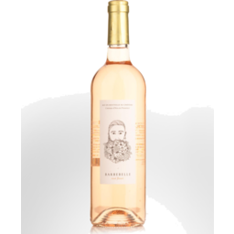 Photo of Chateau Barbebelle Rose 750ml
