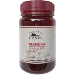 Photo of  500g Liquid Manuka