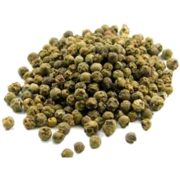 Photo of Green Peppercorns 100g