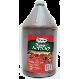 Photo of Grace Tomato Ketchup