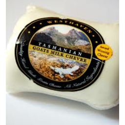 Photo of Westhaven  Chevre Natural Log 130gm
