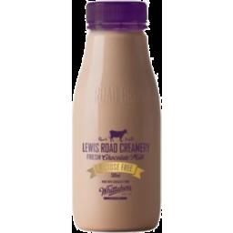 Photo of Lewis Road Creamery Lactose Free Chocolate Milk 300ml