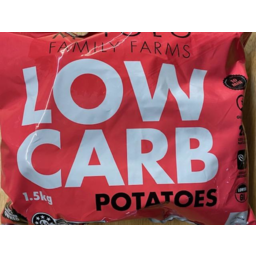Photo of Mitolo Low Carb Potatoes 1.5kg