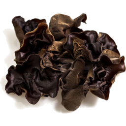 Photo of Mushrooms Black Fungi Punnet