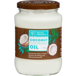 Photo of Pacific Organic Cooking Oil 700gm