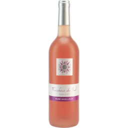 Photo of Fraicheur De Sud Rose Gris 750ml