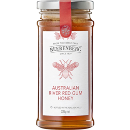 Photo of Beerenberg Blue Gum Australian Honey 335g