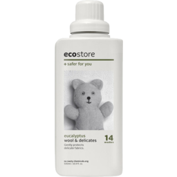 Photo of Ecostore - Landry Liquid Delicates & Wool Wash