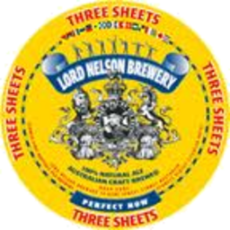 Photo of Lord Nelson 3 Sheets Pale Ale Stubbies