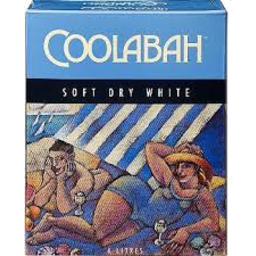 Photo of Coolabah Soft Dry White