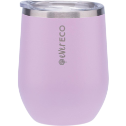 Photo of Insulated Tumbler - Purple 354ml