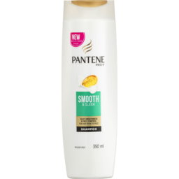 Photo of Pantene Always Smooth Shampoo 350ml