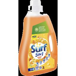 Photo of Surf Laundry Liquid Sunshine 2l