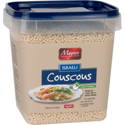 Photo of Cous Cous Israeli 1kg