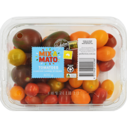 Photo of Tomatoes Medley 400g