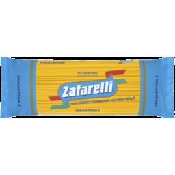 Photo of Zafarelli Pasta Spaghettoni 8g