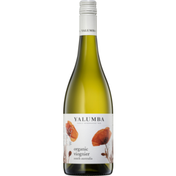 Photo of Yalumba Organic Viognier