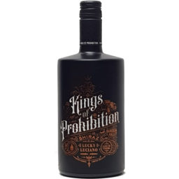 Photo of Kings Of Prohibition Shiraz