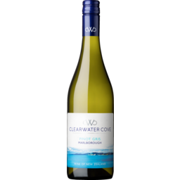 Photo of Clearwater Cove Marlborough Pinot Gris 750ml