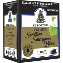 Photo of De Bortoli Premium Semillon Sauvignon Blanc