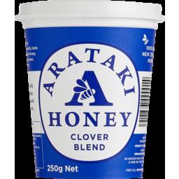 Photo of Arataki Honey Clover Blend 250g
