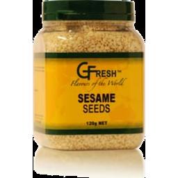 Photo of Gfresh Sesame Seeds 120gm