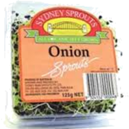 Photo of Tangy Onion Sprouts 125gm