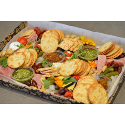 Photo of Chef Made Antipasto Platter Small (4-6 people)