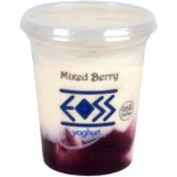 Photo of Eoss Blueberry Yoghurt 200gm