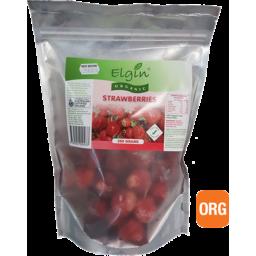 Photo of Strawberries 350g (Frozen)