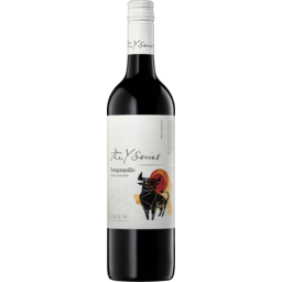 Photo of Yalumba Y Series Tempranillo 2013 750ml