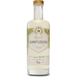 Photo of Original Spirits Co Ginfusion Lemon Myrtle & Elderfower Tonic