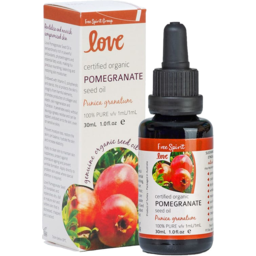 Photo of FREE SPIRIT 100% Pure Pomegranate Seed Oil 30ml