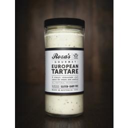 Photo of Roza's European Tartare Sauce 240ml