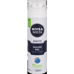 Photo of Nivea Men Sensitive Shave Gel 200ml