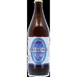 Photo of Reschs Pilsner Bottle