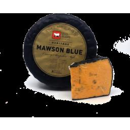 Photo of Udder Delights Mawson Blue