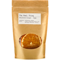 Photo of The Peel Thing Oranges 30g