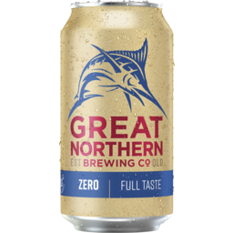 Photo of Great Northern Zero Can