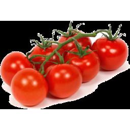 Photo of Sampari Vine Tomatoes 250g