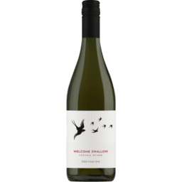 Photo of Welcome Swallow Pinot Gris