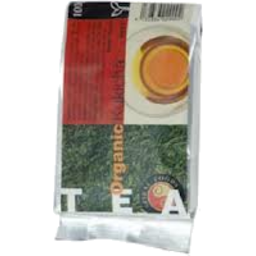 Photo of Spiral - Kukicha Tea - 100g