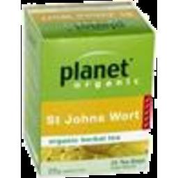 Photo of Planet Organic - St John's Wort - 25 Tea Bags - 25g